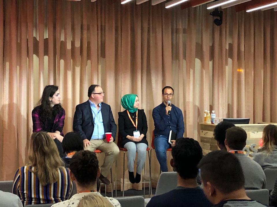 Hubspot Cracking Inclusion Panel November 2018