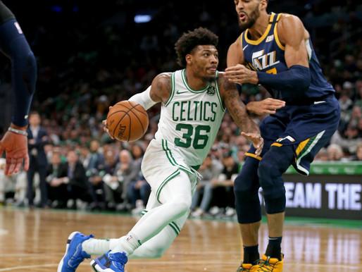 Many NBA Players Test Positive for Coronavirus