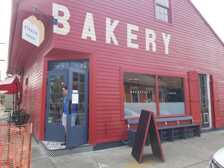 Bywater Bakery Bliss