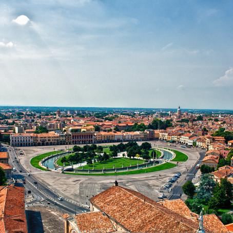 Padova città votata ai congressi