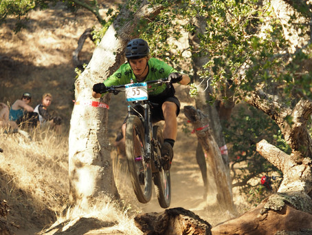 2.2% Functional Threshold Power Gain in 1 Week with Elite Level Mountain Racer, Eric Olsen