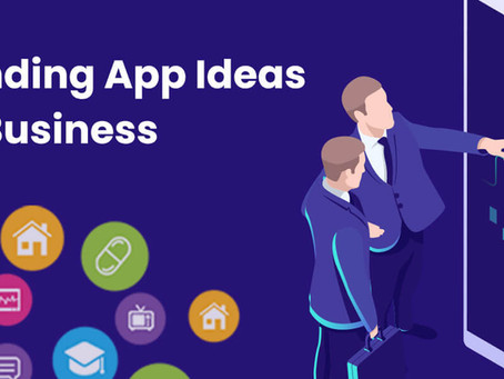 Mobile app ideas to create #14: Business Idea Generator and Validator.