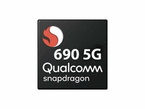 Qualcomm's step ahead As they Launched It's Snapdragon 690 5G Processor