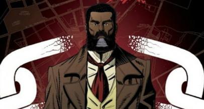 Advogado negro e abolicionista, Luiz Gama vira história em quadrinhos