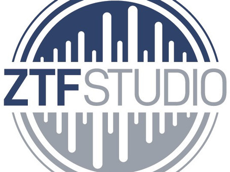 Recording Advice from ZTF Studio  (www.ZTFstudio.com)
