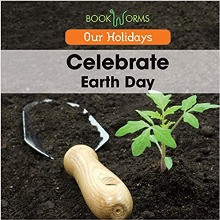 """Celebrate Earth Day"" book cover"