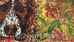 Exhibition with Shuen-Li Spirit