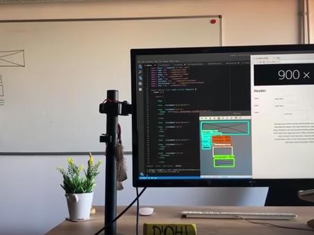 Tech watch - Code generation