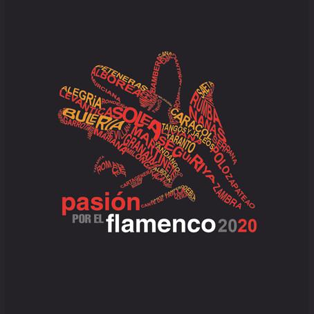 'Pasión por el Flamenco' alcanza su XIX edición