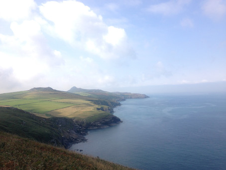 Interesting Facts About The Pembrokeshire Coast Path