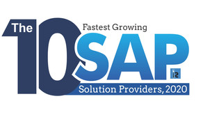 "Approyo Named to List of ""The 10 Fastest Growing SAP Solutions Providers of 2020"" by InsightsSuccess"