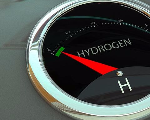 An Introduction to Hydrogen Vehicles