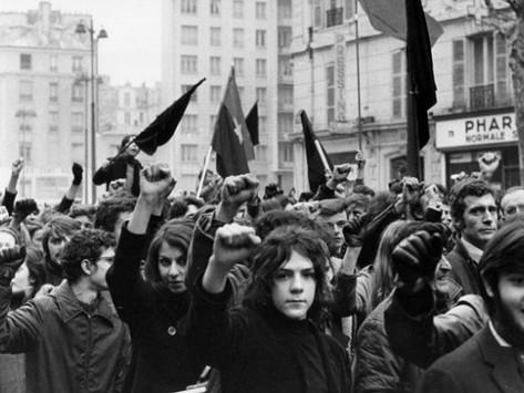 """A Geração AI-5 & Maio de 68: Jovens eram frutos da """"cultura autoritária"""""""