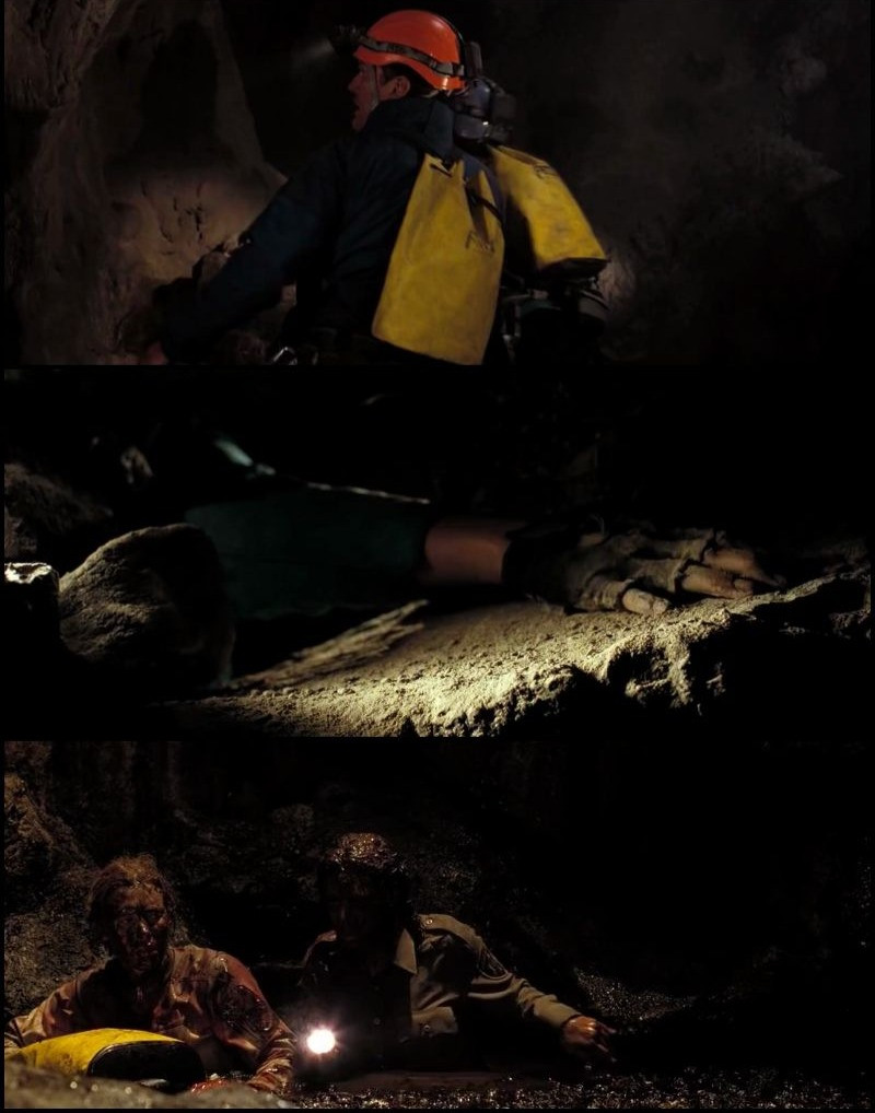 The Descent Part 2 (2009) BluRay 720p Dual Audio ORG In [Hindi English]