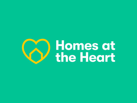 g320 Supports HOMES AT THE HEART Campaign
