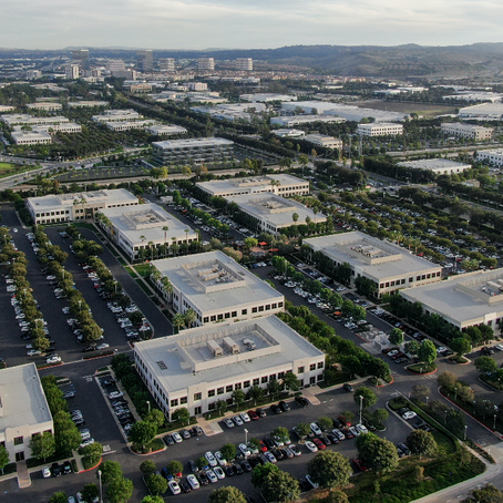 OC Industrial Leasing Booms to 2014 Levels