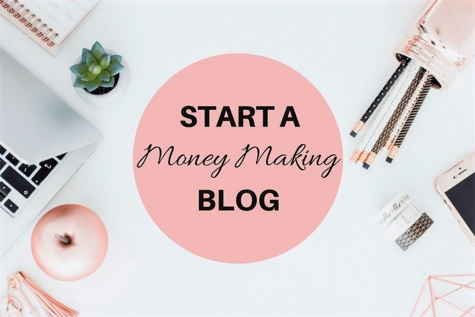 Make money (for beginners)  from Blogging: How To Make Your First Free  Easy Cash!