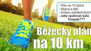 Běžecký plán