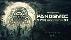 Pandemic X Symphonium [22.02.19]