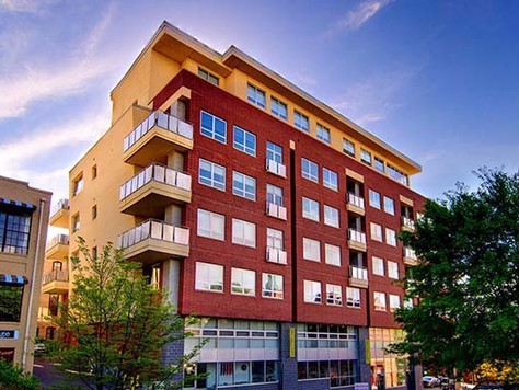 Condo Communities in Asheville and Hendersonville NC