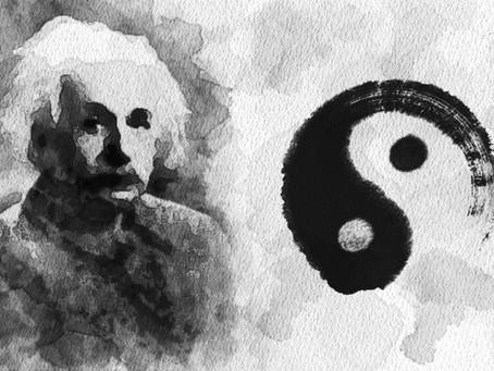 Was Einstein a Taoist?