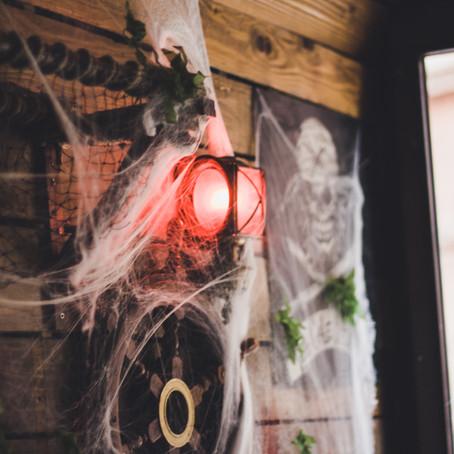 Un Halloween chez La Cale Sèche