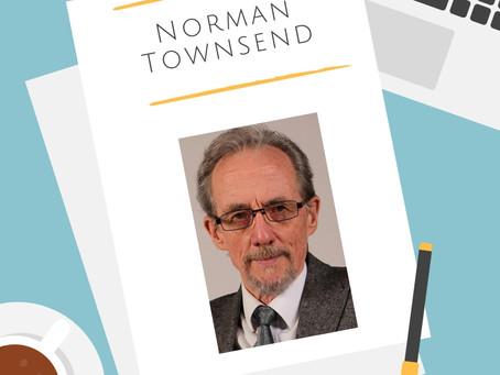 Norman Townsend Q & A