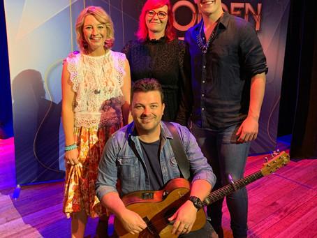 Tamworth hosts star-studded Golden announcement