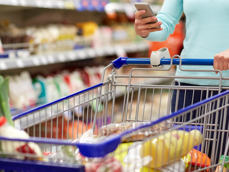 Food and Drink R&D in a changing consumer market