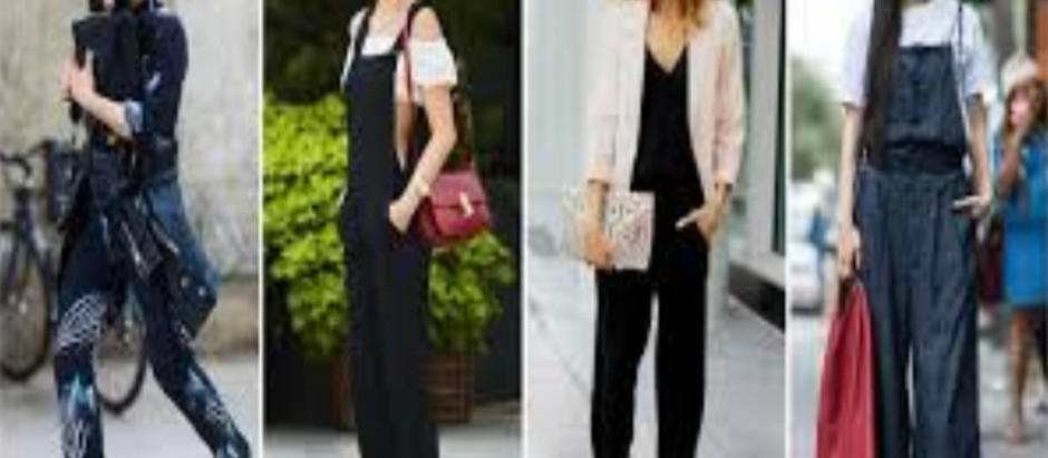 Style Jumpsuits : Easy solutions