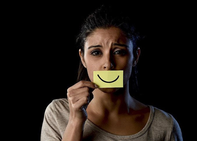 Why are Christians Susceptible to Depression?