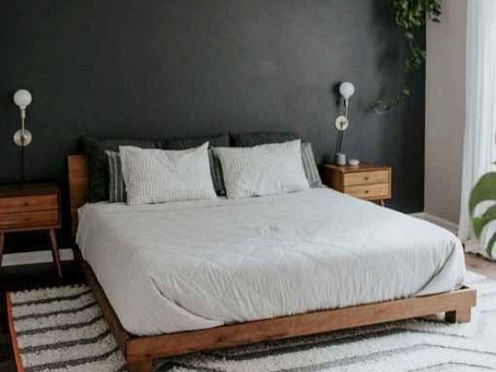 TIPS FOR CREATING A CALM AND RELAXING BEDROOM