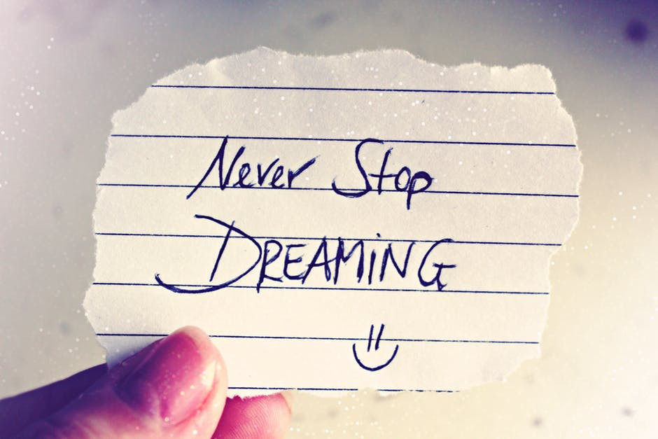 sueños, metas, sé el jefe, hectorrc.com