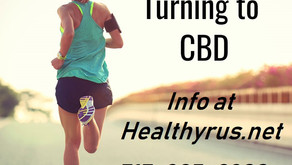 CBD Oil in Muscle Recovery