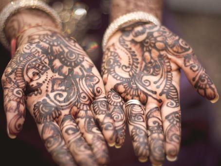 Tatuaże, a wiara.