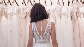 """""""Yes! To the Dress"""": Which Silhouette?"""