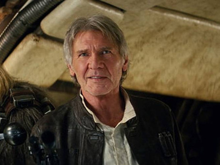 Actor of the Week: HARRISON FORD