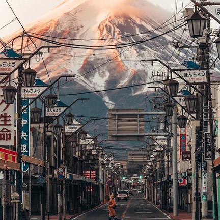 Un voyage singulier et attachant au cœur du Japon