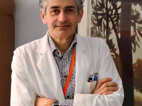 David Hornstein