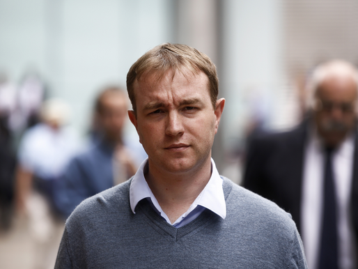 The Lion of LIBOR is being uncaged in January