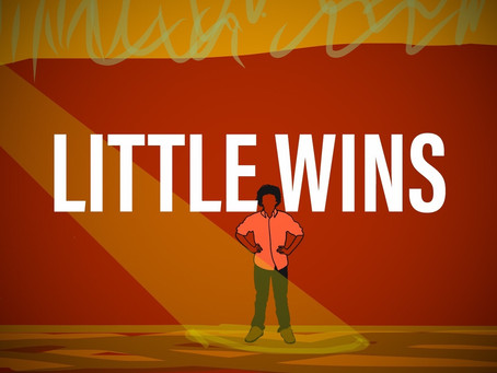 Little Wins