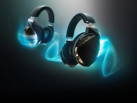 ASUS ROG Strix Fusion 500 Gaming Headphones