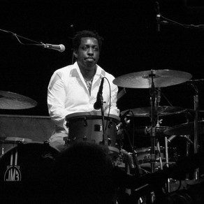 Steve Jordan: The Groove is Here [Review de producto]