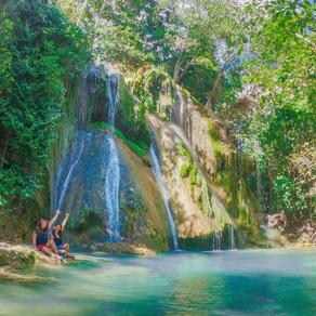 Batlag and Daranak Falls Tanay Rizal: Travel Guide for a Waterfall escapade