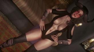 -[GIFT] Dark Embrace-