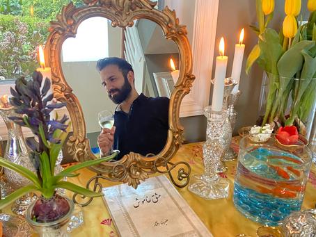 Short Reflection on Nowruz 1399 Coronavirus Style