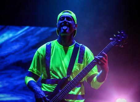 311 / DIRTY HEADS / DREAMERS / BIKINI TRILL Live Review