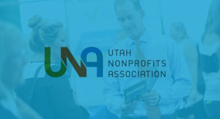 Utah Nonprofits Association is Honored to have Ed Roberson Join the Board of Directors