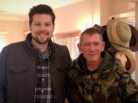 Bonus Interview with Bill Wisher (Pt. 2)