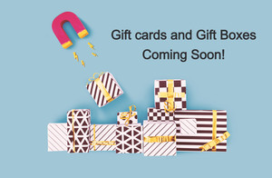 Launching Gift Boxes!